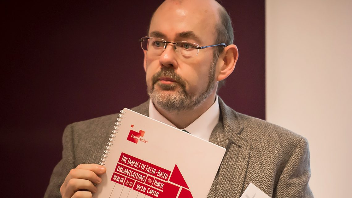 Prof Jim McManus