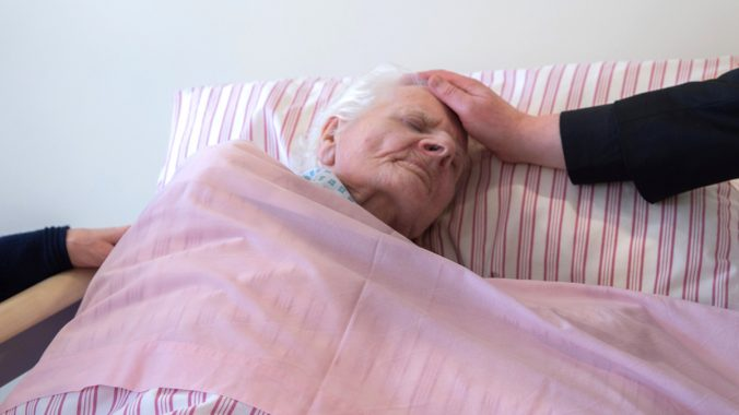A Practical Guide to the Spiritual Care of the Dying Person