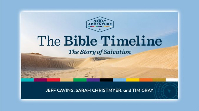 The Bible Timeline Bible Study