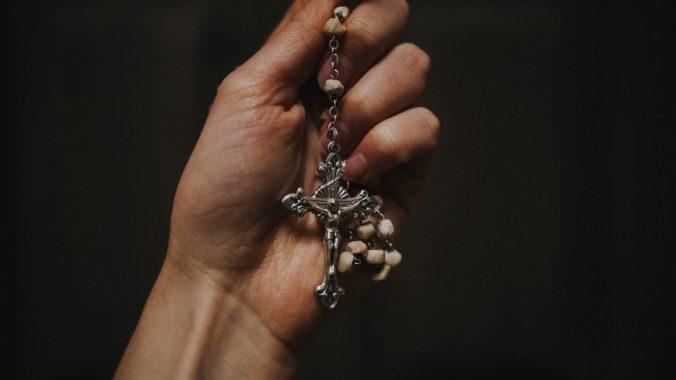 A contagious faith