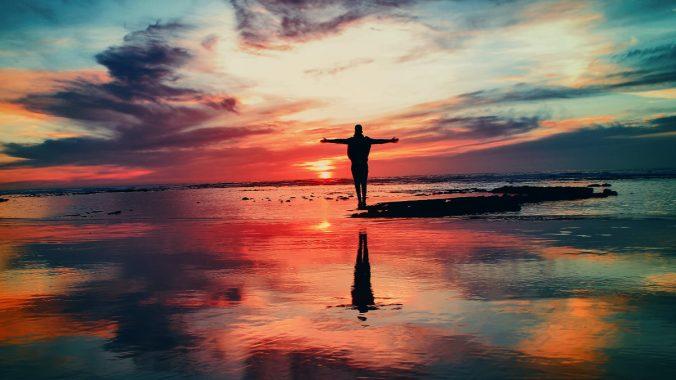 My faith, awakened