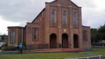 Bletchley – All Saints