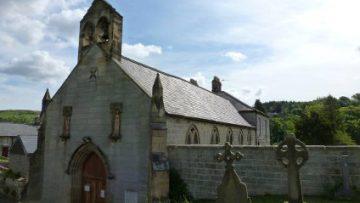 Thropton – All Saints