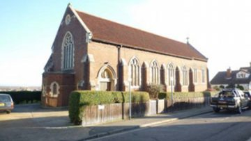 Maldon – Assumption of our Lady
