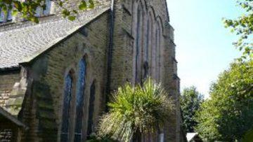 Aintree – Blessed Sacrament