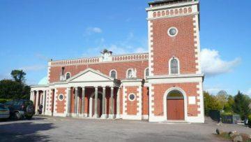 Exeter – Blessed Sacrament
