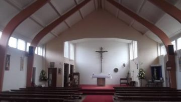 Wickersley – Blessed Trinity