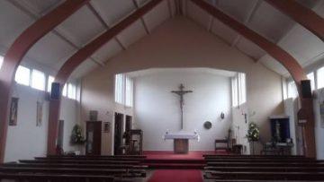 Wickersley – Blessed Trinity