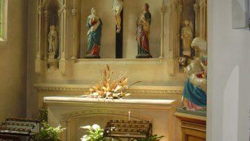 Bognor Regis – Our Lady of Sorrows