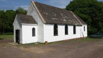 Benenden – Catholic Chapel