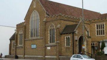 Eltham – Christ Church