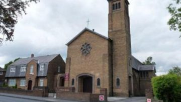 Heald Green – Christ Church
