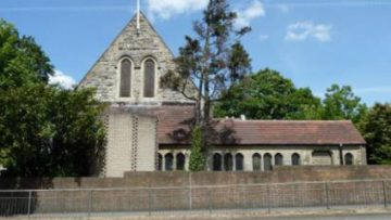 Swanley – Church of the Apostles