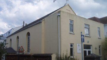 Gorey, Jersey – Church of the Assumption