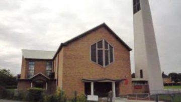 Clifton, Nottingham – Corpus Christi