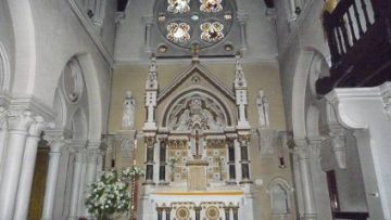 Maiden Lane – Corpus Christi