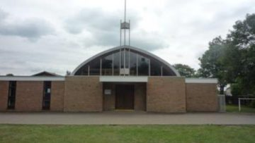 Bedford – Holy Cross