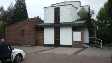Cottingham – Holy Cross