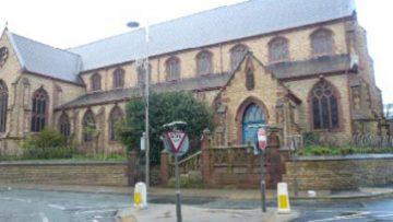 Holy Cross and St Helen – St Helens