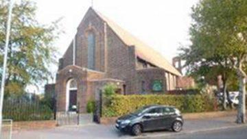 Dagenham – Holy Family