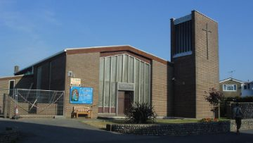 Lancing – The Holy Family