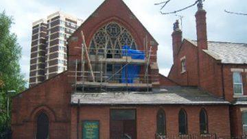 Leeds – Holy Family