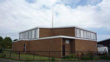 Sunderland – Holy Family