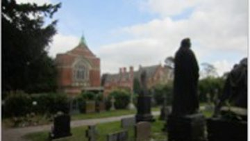 Olton – Holy Ghost and Mary Immaculate
