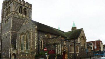 Watford – Holy Rood