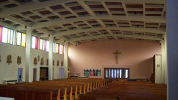 Aintree – Holy Rosary