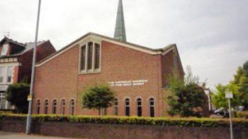 West Bridgford, Nottingham – Holy Spirit
