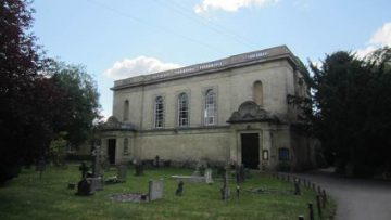 Chipping Norton – Holy Trinity