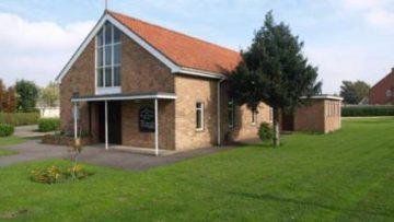 Holbeach – Holy Trinity (served from Spalding)