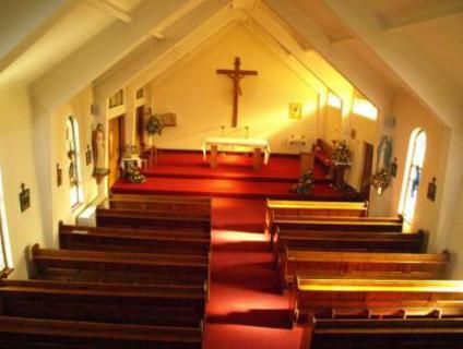 Taking Stock Catholic Churches Of England And Wales