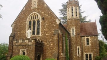 Liphook – Immaculate Conception