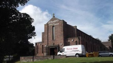 Rotherham – Immaculate Conception (St Mary)