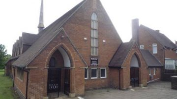 Sunderland – Immaculate Heart of Mary