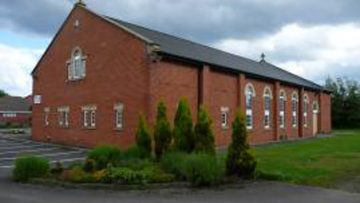 West Monkseaton – Immaculate Heart of Mary
