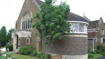 Leatherhead – Our Lady and St Peter