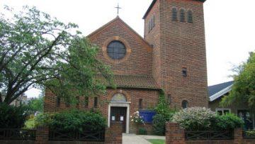 Molesey – St Barnabas