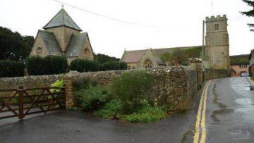 Chideock – Mortuary Chapel