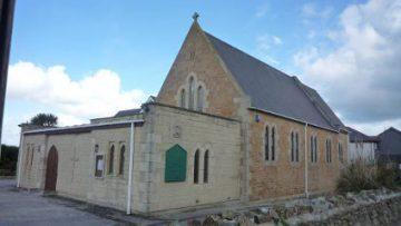 Newquay – Most Holy Trinity