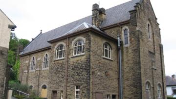Baildon – St Aidan