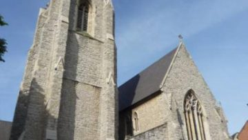 Clapham – Our Immaculate Lady of Victories
