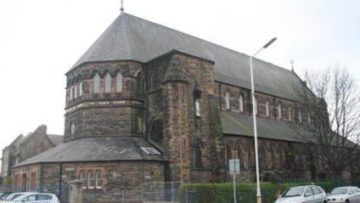 Birkenhead – Our Lady of the Immaculate Conception