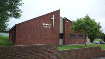 Easington Colliery – Our Lady