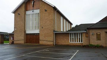 Garston – Our Lady and St Michael