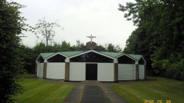 Hurst Green, East Sussex – Our Lady Help of Christians