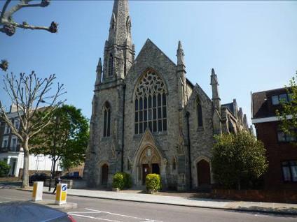 Taking Stock - Catholic Churches of England and Wales