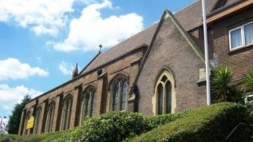 Luton – Our Lady Help of Christians